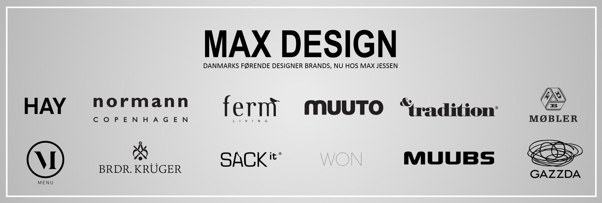 5f261131285 IDEmøbler Max Jessen – Køb møbler online, Sofa, sovesofa, sofabord ...